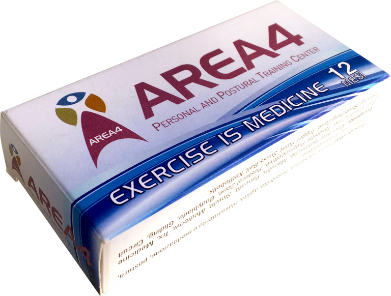 Exercise is medicine - Area 4